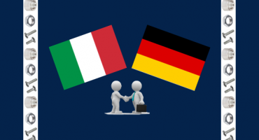 OPENING A NEW FOREIGN SALES OFFICE IN GERMANY